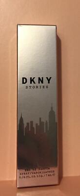 Eau De Parfum Spray Von Dkny (STORIES von DKNY Reisegröße Eau de Parfum Spray  7 ml Reisegröße Miniatur)