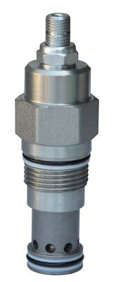 Relief Valve Comparable Replacement To Sun Hydraulics Rpgc-lan