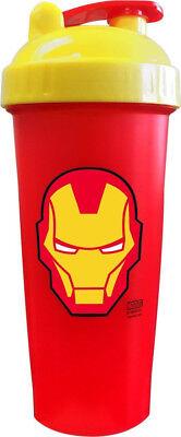 Perfect Whey Protein (PERFECT SHAKER HERO SERIES - SUPER HERO WHEY PROTEIN POWDER SHAKER - IRON MAN)