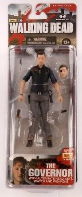 McFarlane Toys The Governor Action Figure - The Walking Dead TV Series 4
