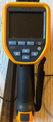 Fluke Tis45 9hz 160 X 120 Infrared Thermal Imaging Camera Ir Imager Tis 45
