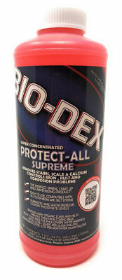 Bio Dex Laboratories Protect All Scale Control  32 Oz
