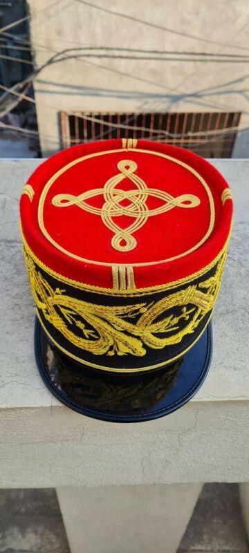 FRENCH KEPI 1547 MODEL TOP REPLICA CAP
