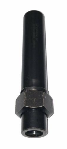 """KENNAMETAL 1½"""" SHANK DA180 COLLET CHUCK EXTENSION HOLDER SS150DA181838"""