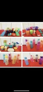 All Tupperware lot Different prices mostly brand new