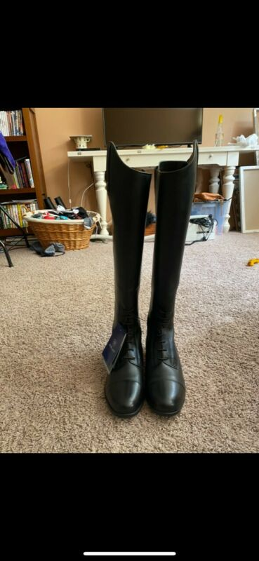 Ariat Tall Riding Boot, Great Condition