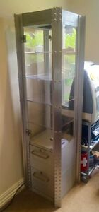 Oakley Collectible X Metal Display Cabinet Vault Stonyfell Burnside Area Preview