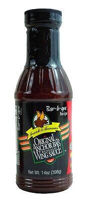 Anchor Bar Buffalo Sauce - Anchor Bar Bar-b-que Recipe Buffalo Wing Sauce