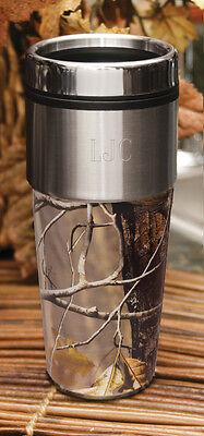 Hortense B. Hewitt Personalized Camo Camouflage Travel Mu...