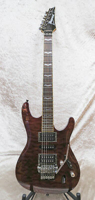 Ibanez S470DXQM 2006 Electric Guitar, s8525 for sale  Shipping to United States