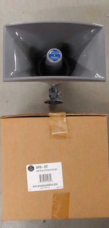 ATLAS/SOUNDOLIER APW-15T Horn/Speaker NOS