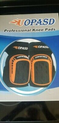 Uopasd Professional Knee Pads New Home Improvement Construction Comfortable