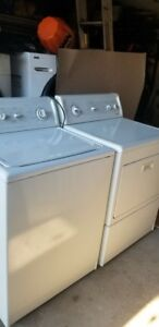 Kenmore washer and dryer for sale , $ 180 each.