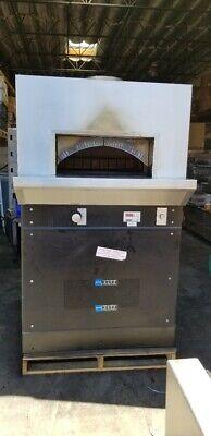 Woodstone Ws-bl-4343-rfg-ng Stone Hearth Pizza Oven Bristro 4343