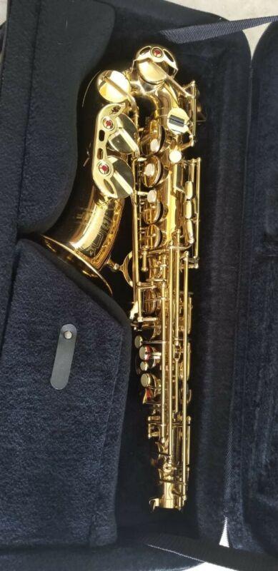 H COUF Alto Saxophone A3200