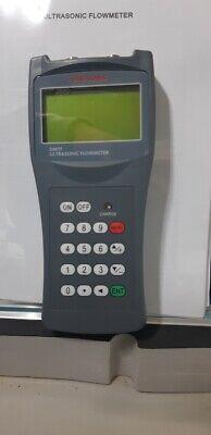 Prosonic Dmtf Ultrasonic Flowmeter