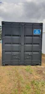 Shipping Container 20 FOOT REFURBISHED. OAKEY