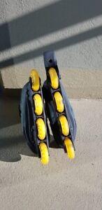 Men's rollerblade
