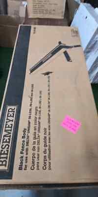 Delta Biesemeyer Black Table Saw Fence Body 78-919b