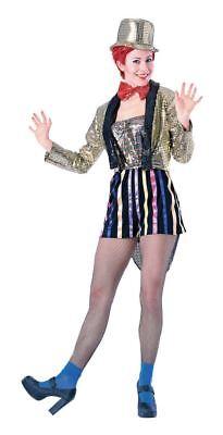 Damen Columbia Kostüm Rocky Horror Show Halloween - Rocky Horror Columbia Kostüm