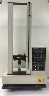 Instron Model 1011 Tensile Tester