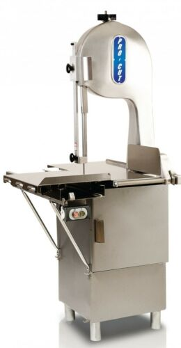 "BUTCHER MEAT BAND SAW KSP-116  1-1/2 HP  116""  115 VOLT 1 PHASE FREE SHIPPING"