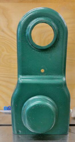 Powermatic Model 90 Lathe Belt Guard 90-108