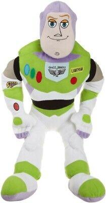 "Buzz Lightyear Toy Story Soft Plush Disney Pixar 24"" Large Stuffed Pillow Doll Pixar Buzz Lightyear"