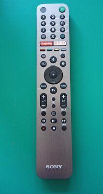 Telecomando originale Sony per Tv Sony BRAVIA delle serie XG85