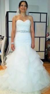 WEDDING GOWN COUTURE & ALTERATIONS MELBOURNE