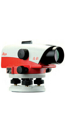 Leica 24x Na724 Automatic Optical Transit Level 641983