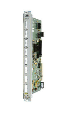 Allied Telesis 8 x 1000Base-X GBIC Line Card for SwitchBlade V2 Mfr...