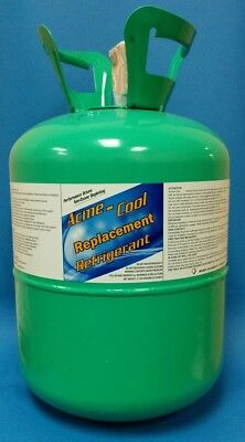 Ac-77 Refrigerant - Designed For Use In R22 Systems - 25lb Temporary Sale
