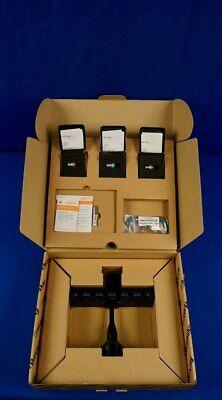 Renishaw Mcr20 Cmm Probe Module Change Rack - 1 Kit 6 New With 1 Year Warranty