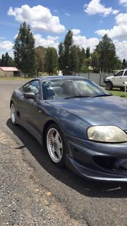 1994 Toyota Supra 2jz N/A Manual Margate Redcliffe Area Preview