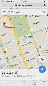 Melbourne CBD Apartment - Looking for Female flatmate West Melbourne Melbourne City Preview