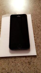 iPhone 5S à vendre!
