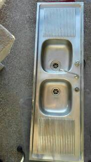 Kitchen Sink Artarmon Willoughby Area Preview