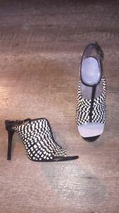 Vero Cuoio: Women's Heels