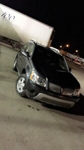 Pontiac Torrent AWD 2009