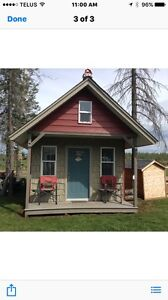 Shed/Cabin For Sale