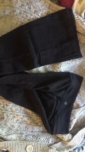 Lululemon/American eagle pants
