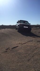 Daily driver Chevy Colorado 4x4 z71 off road
