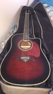 Acoqustic Guitar