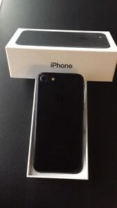 iPhone 7 a vendre en bon etat