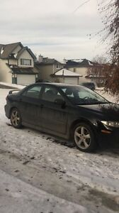 2004 MAZDA 6- Fully Loaded need gone ASAP