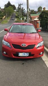 Toyota camry Punchbowl Launceston Area Preview