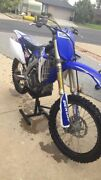 2012 YZ250f North Haven Port Adelaide Area Preview