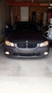 2008 BMW E90 328i! Low mileage! 2 sets of tires.