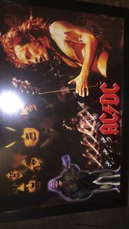 Wanted: Acdc photo frame